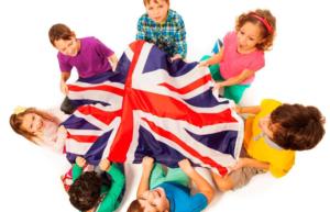 Cursos de Ingles para niños en algeciras y la linea