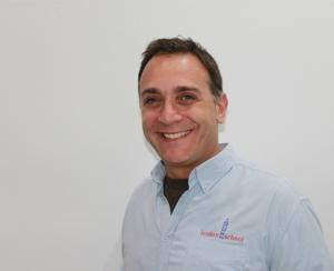 Paul Castro