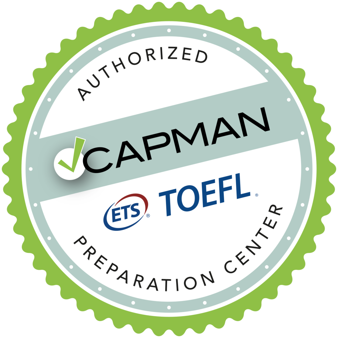 Authorized TOEFL Preparation Center