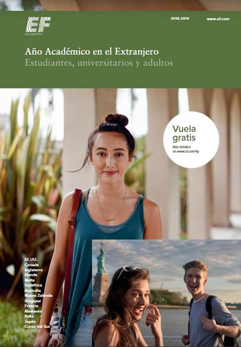 Año academico en el extranjero