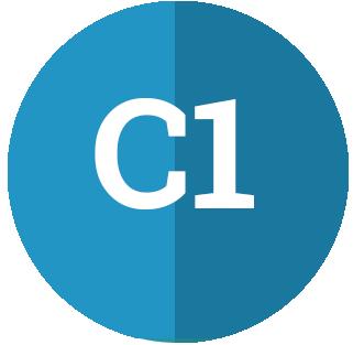 C1 - Advanced