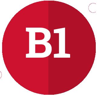 Cursos B1 Algeciras
