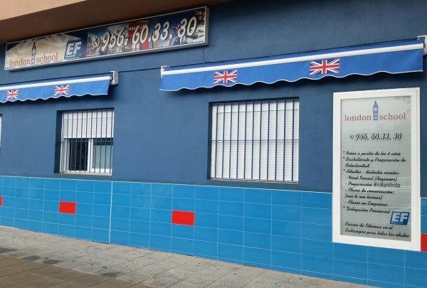 Academia de inglés en San Bernabe Algeciras