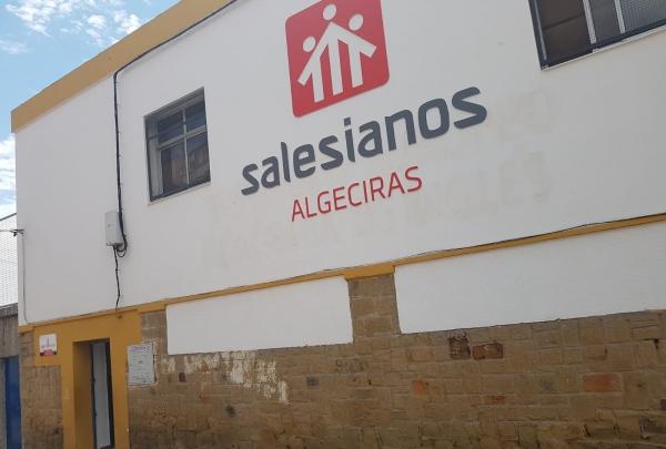 cursos de ingles en colegio Salesianos Algeciras