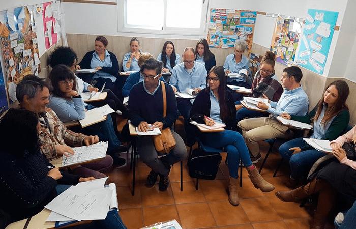Cursos de Ingles para adultos en algeciras