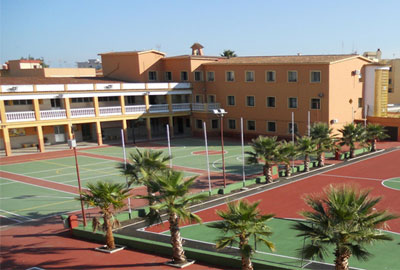 Academia de inglés en La Linea